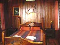 cabin acommodation in daintree rainforest