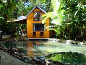 cape tribulation accommodation house